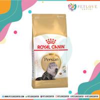 ROYAL CANIN/ PERSIAN/ CAT FOOD/ MAKANAN KUCING/ DRY FOOD/ 400 GRAM