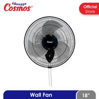 Cosmos ELECTRIC FAN18-WIF