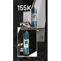 LIQUID ANNA & JANE - BUTTER SCOTCH 60ML - CREATIVLABZ
