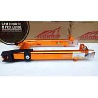 ARM BPRO MEGAPRO GL-MAX CB100 GOLD