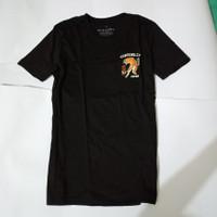 baju kaos macan tiger japan