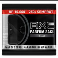 AXE Parfum Saku Black 17ml