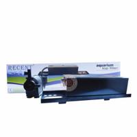 Box filter Atas Aquarium ukuran Jumbo komplit RECENT AA 970 AA-970