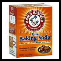 Spesial Ramadhan Arm N & Hammer Hamer Pure Tepung Baking Backing Soda
