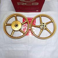 velg RCB SP 522 Scoopy,beat,Vario 110,spacy ring 14