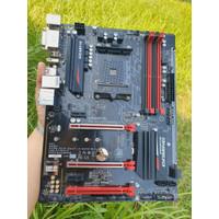 Gigabyte GA-AB350-Gaming 3 AM4 Socket
