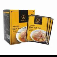 SONG FA BAKUT TEH / BAK KUT TEH SINGAPORE
