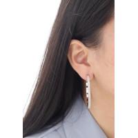 Grosir Aksesoris Fashion Anting Wanita Ring Diamond