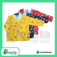 3 Buah Baju Bayi Lgn Panjang (Nasuka)
