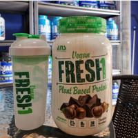 ANS FRESH FRESH1 PLANT protein 2lb 30 servings ANS vegan protein