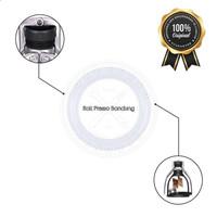 O Ring GC Seal untuk Rok Presso GC 100% Original | ORing RokPresso GC