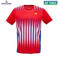 Baju Yonex Kaos Jersey 1704 COC Red Original