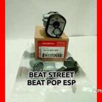Kunci kontak set K81 kualitas ori BEAT POP , BEAT ESP , BEAT STREET.
