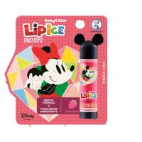 Mentholatum Lipcare Disney LipIce Kids Strawberry