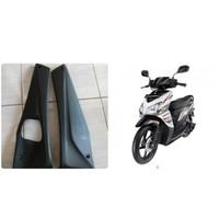Aksesoris Motor / Cover Dek Bawah Samping Vario 110 Lama Karbu Sale