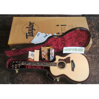 TAYLOR USA 814 CE LIMITED EDITION