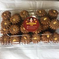 Kue Specules (bumbu lapis legit) 500gram