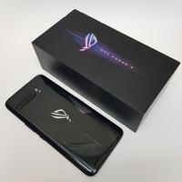 Asus ROG Phone 3 NFC 5G DualSim Ram 8/128 GB Mulus Garansi Resmi