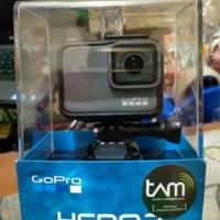 GoPro hero 7 silver ( 4k HD )