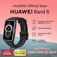 huawei band 6 resmi