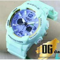 G-Shock BABY-G jam tangan pria/ Jam tangan Wanita