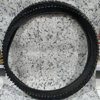 Ban Luar Sepeda Ukuran 24 x 1.95 GENIO