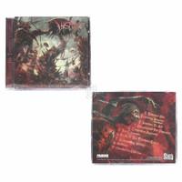CD VISCRAL - ENTRANCE