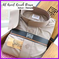 Al Asheel Polos Premium - El Ashfaa Boutique