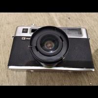 kamera analog film yashica electro 35 antik jadul lawas vintage kuno