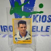 Stiker Merlin Roberto Baggio Piala Dunia 94 no 58 RARE