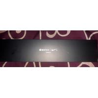 Apple watch series 3 nike 38mm Silver A1858 MQKX2X/A