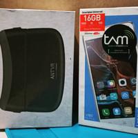 Jual ANTVR & Dus Box Lenovo Vibe K5 Plus (NO HP)
