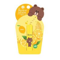 Mentholatum LipIce Fruity Lip Balm Lemon 3.5g