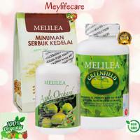 MELILEA Paket 3 in 1 - Greenfield (GFO Melilea) + Apple Orchard + Soya