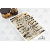 Udang Kupas | Udang Tempura | Udang Sushi | Nobashi Prawn | Frozen