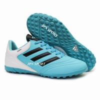 Sol Gerigi!! Sepatu Futsal Adidas Copa Kualitas Grad Ori Best Seller - Hitam, 42