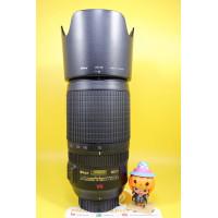 Lensa Tele Nikon AFS 70-300mm VR AF-s 70-300