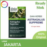 Gaia Herbs - Astragalus Supreme