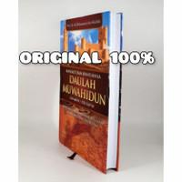 Bangkit dan Runtuhnya Daulah Muwahidun - Al Kautsar
