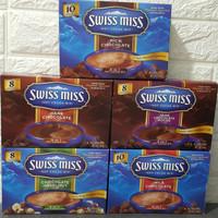 Swiss Miss Hot Cocoa Mix Chocolate Sachet