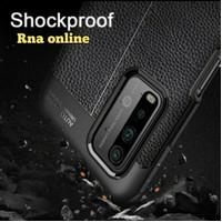 Xiaomi Mi 5X/Mi A1 Case Autofokus Slim Leather Case