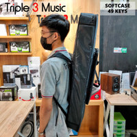 Triple3 SOFTCASE MIDI Controller Keyboard Custom 49 Keys