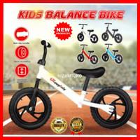Balance bike / Push bike / Sepeda Anak Sepeda tanpa pedal