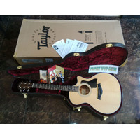 TAYLOR ORIGINAL USA 314 CE WITH HARDCASE
