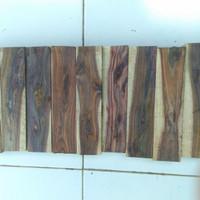 Balok kayu sonokeling
