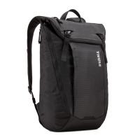 Thule EnRoute 3 Tas Laptop Backpack 20L TEBP 315 – Hitam