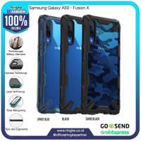 Rearth Ringke Samsung Galaxy A50 / A50s / A30s Fusion X AntiCrack Ori