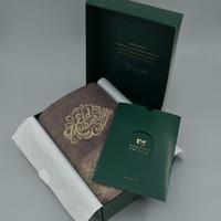 OKE MORNING WHISTLE Hampers Gift (Idul Fitri, Natal, Imlek, dll)