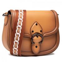 Coach Beat saddle Bag C3738