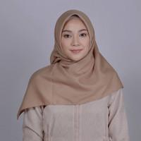 Zoya Scarf Hada Tada - Kerudung Hijab Segiempat